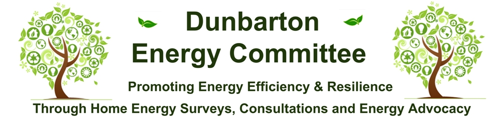 Dunbarton Energy Committee