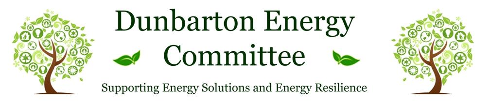 Dunbarton Energy Committee